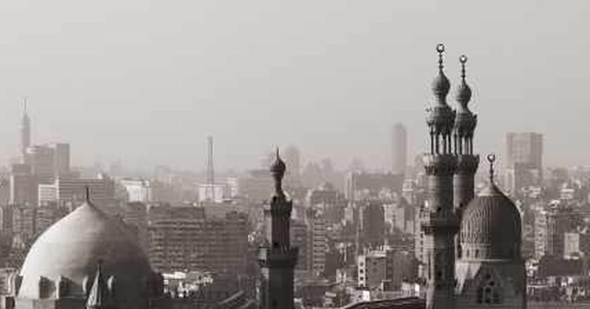The Best Egyptian Restaurants In Cairo, Egypt