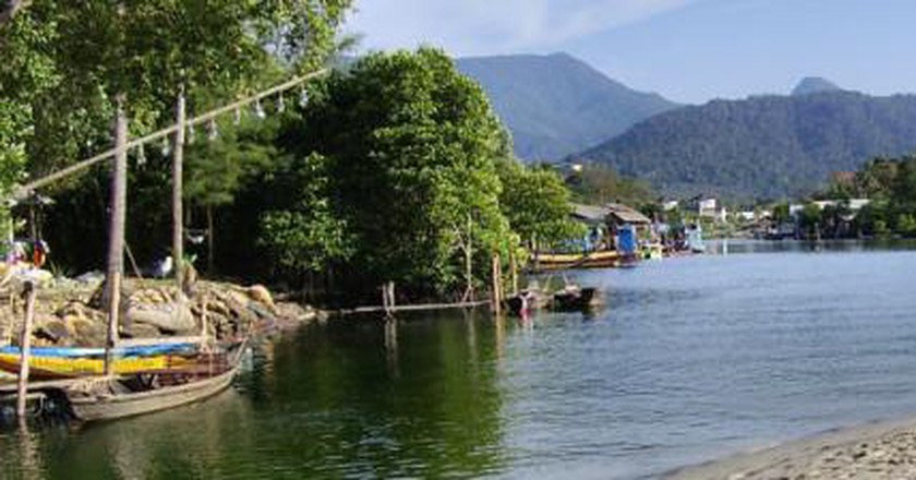 The Top 10 Things To See and Do in Koh Chang, Thailand
