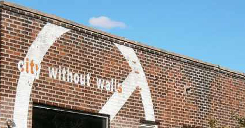 The 5 Best Museums in Newark