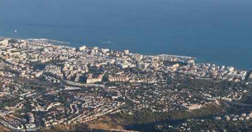 The 9 Best Hotels in Marbella, Spain