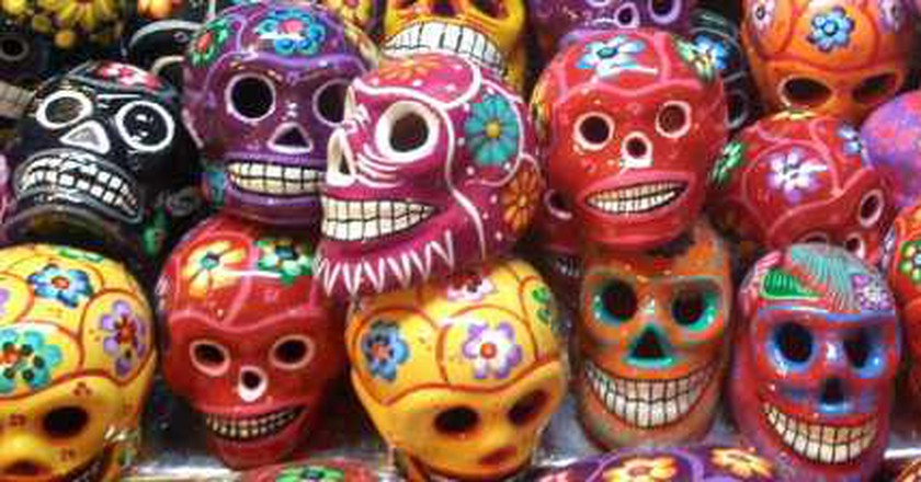 The Top Things To See And Do In Coyoacán, Mexico City