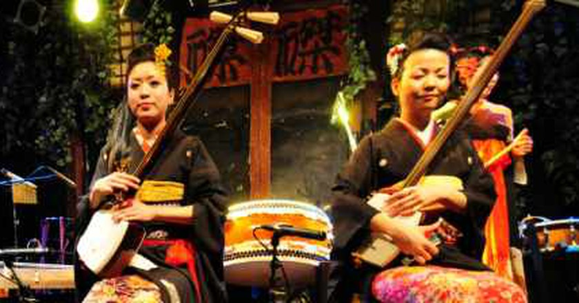 The 5 Best Live Music Venues In Kyoto