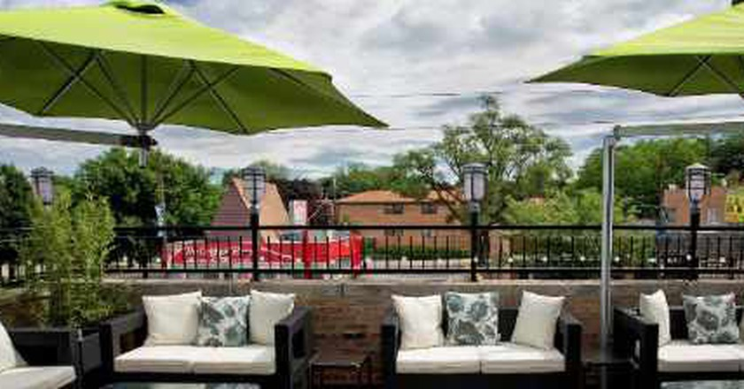 Chicago's Best Rooftop Bars