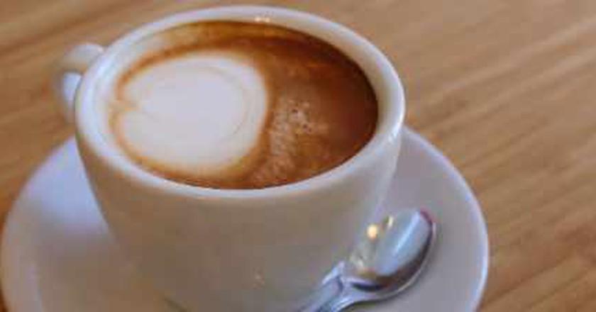 The Best Cappuccinos In Toronto