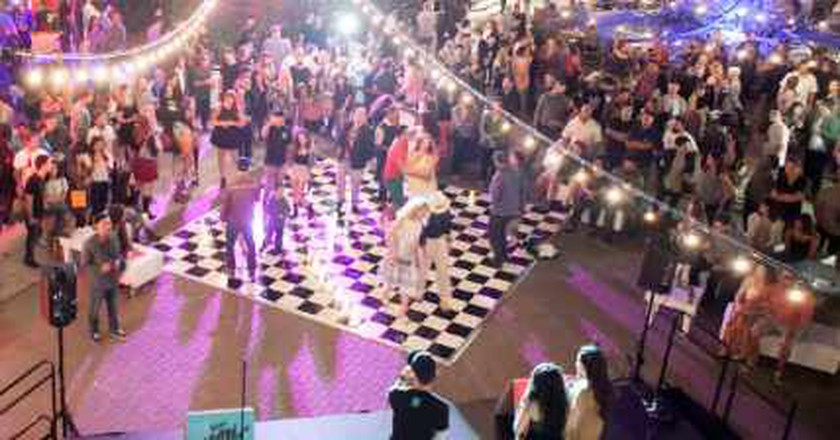 LA's 5 Sonic Museum Nights To Wrap Up Summer: Fusion Of Art & Music