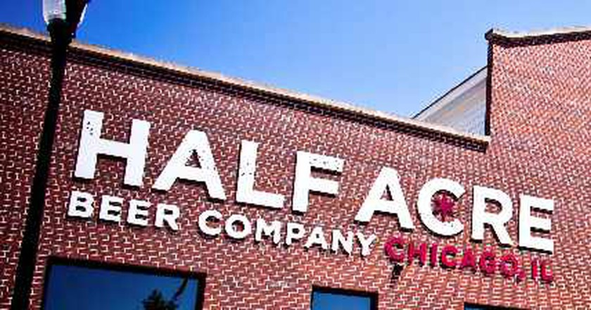 The Best Breweries In And Around Chicago, Illinois