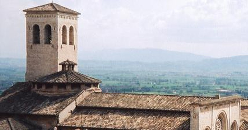 The 10 Best Hotels in Assisi, Italy