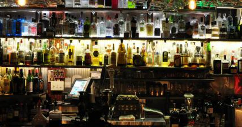The 10 Best Bars On Capitol Hill, Washington DC