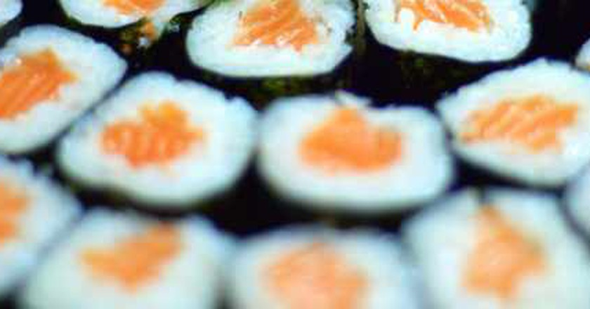 The Best Sushi Spots In Calgary