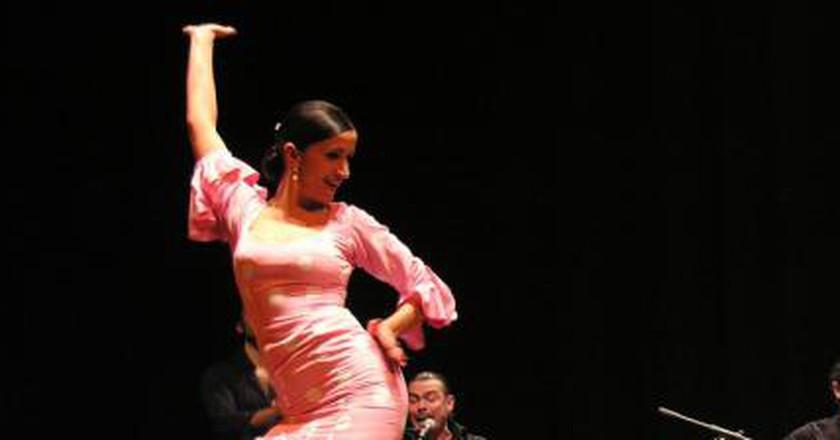 The Best Flamenco Spots In Seville