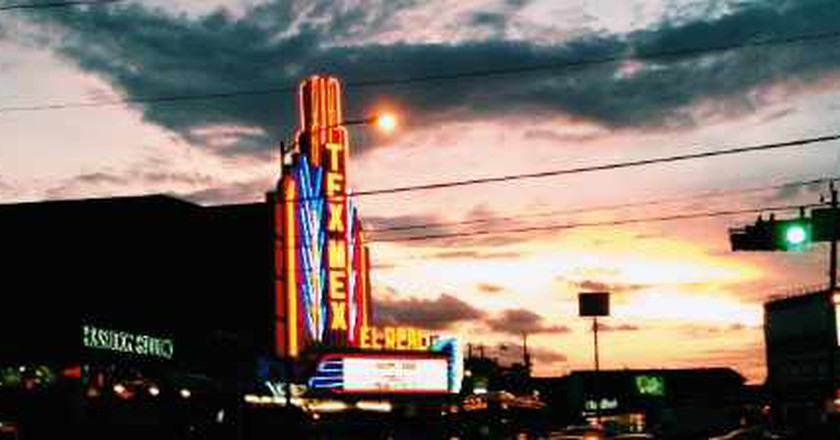 The Top Brunch Spots In Montrose, Texas