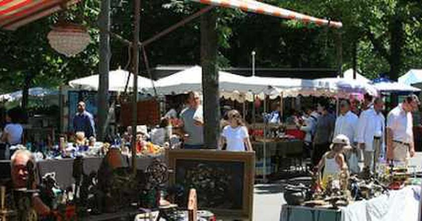Best Food & Flea Markets In Louisville, Kentucky