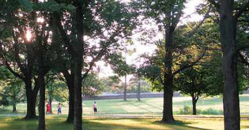 Prettiest Parks in Louisville, Kentucky
