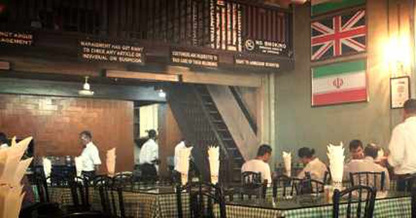 The History Of Indian Chain Restaurant Dishoom