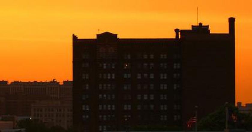 The Best Hotels in Midtown Detroit, Michigan