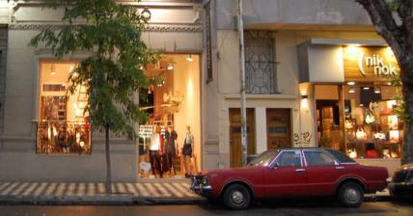 The Best Bars In Las Cañitas, Buenos Aires