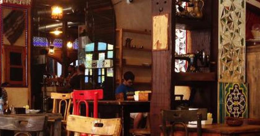 The 10 Best Restaurants In Weibdeh, Amman