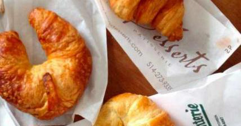 Delicious Croissants To Try In Montreal