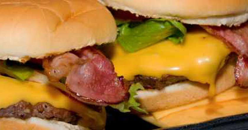 Must-Visit Burger Joints In The North Bay, California