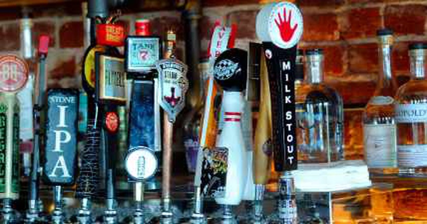 The 10 Absolute Best Bars In Denver, Colorado