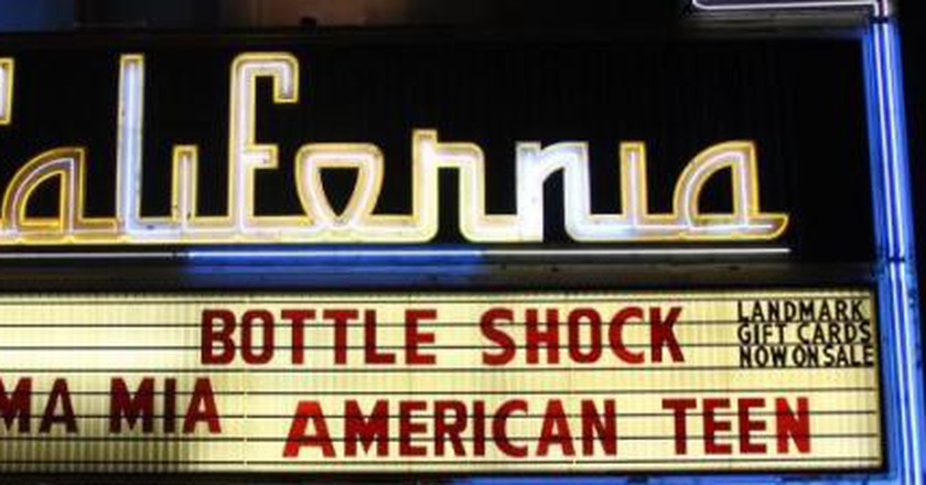 Berkeley's Best Independent Movie Theaters