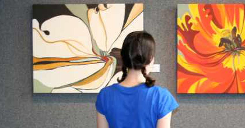 The Best Local Galleries In Nashville, Tennessee