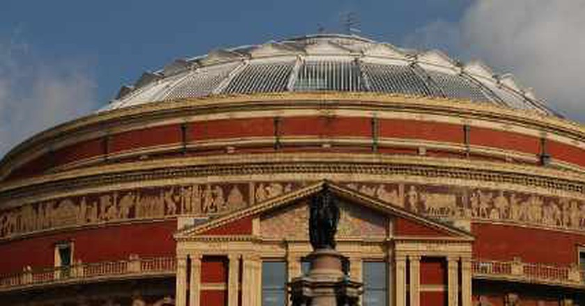 What's The Deal With The Last Night Of The BBC Proms?