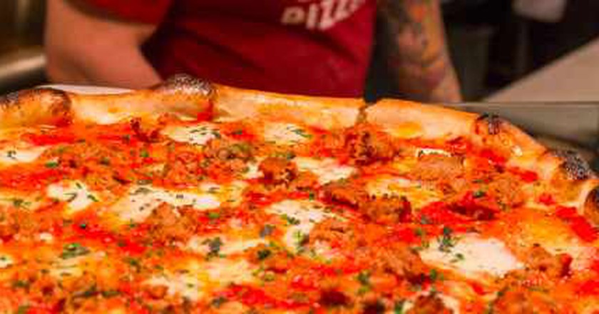 Best Places To Grab A Bite In The Annex, Toronto