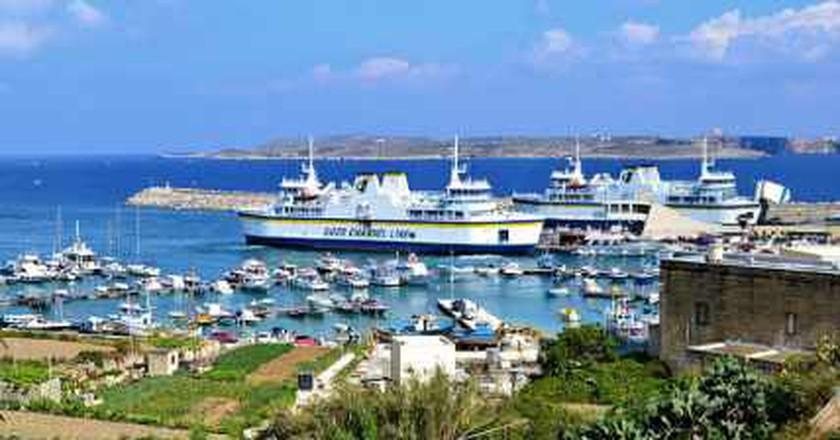 The 10 Best Restaurants In Gozo, Malta