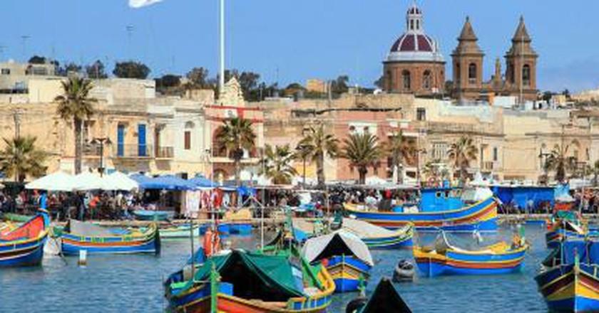 The Best Seafood Restaurants In Malta
