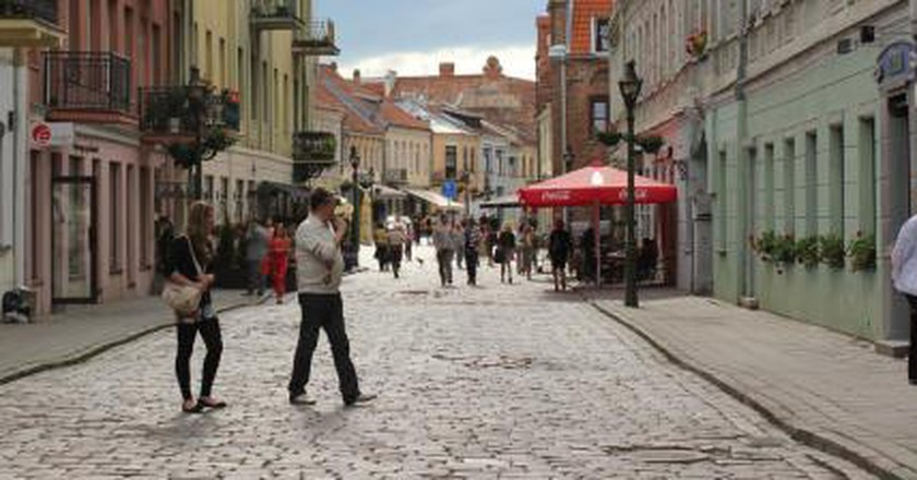The Best Breakfasts And Brunches In Kaunas, Lithuania