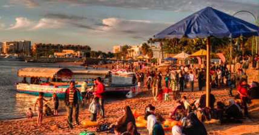 The 10 Best Restaurants In Aqaba, Jordan
