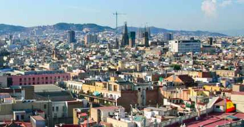 The Best Independent Cinemas in Barcelona