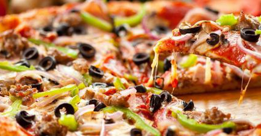 The Best Pizzerias In Miami, USA