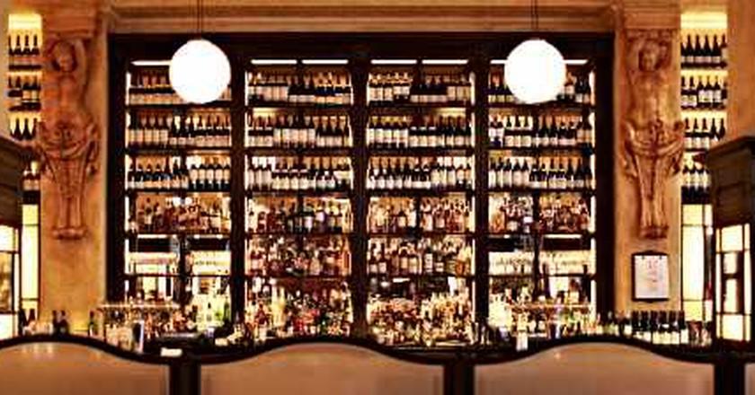 The Best New York Restaurants In London