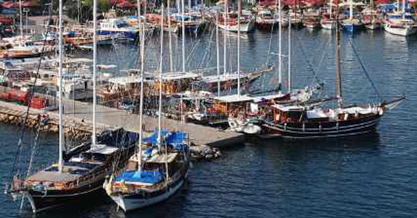 The Top 9 Things To Do and See In Marmaris