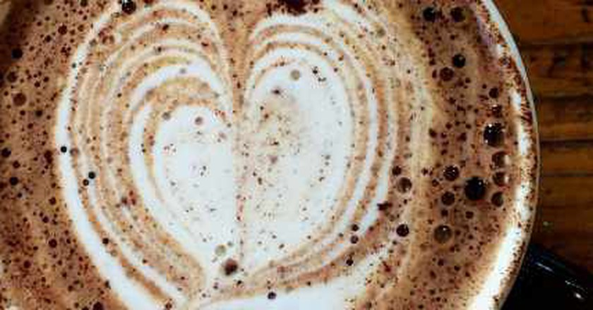 The Best Coffee Shops And Cafes In Anchorage