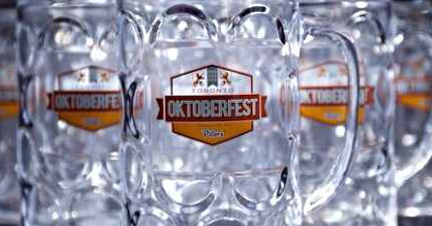 Top 3 Reasons Not To Miss Toronto's Oktoberfest