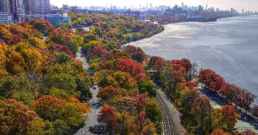 Top 10 Bars And Restaurants For Autumn Treats In New York City