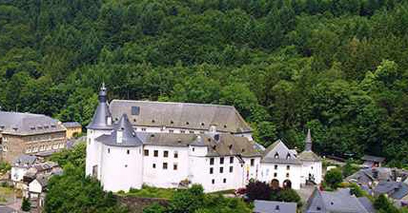 A Surprising UNESCO Tour Of Luxembourg