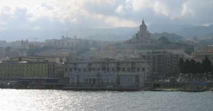 The 10 Best Restaurants In Messina, Sicily