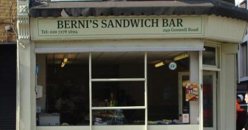 Eating Out In Islington's Top Sandwich Spots