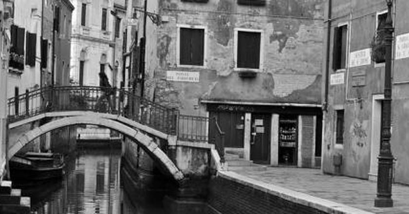 The 10 Best Bars In Santa Croce, Venice