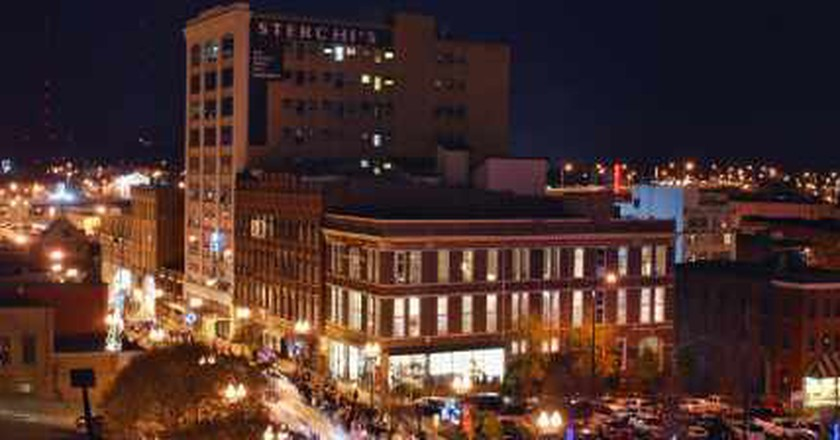 The Best Hotels In Knoxville, Tennessee