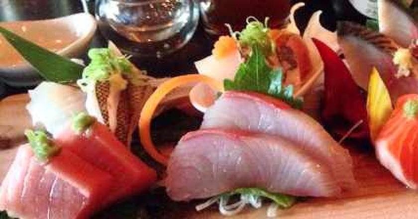 Unique Dining Experiences In Noe Valley