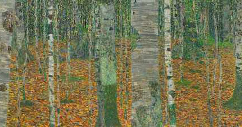 23 Amazing Art Exhibitions In America | Fall 2015