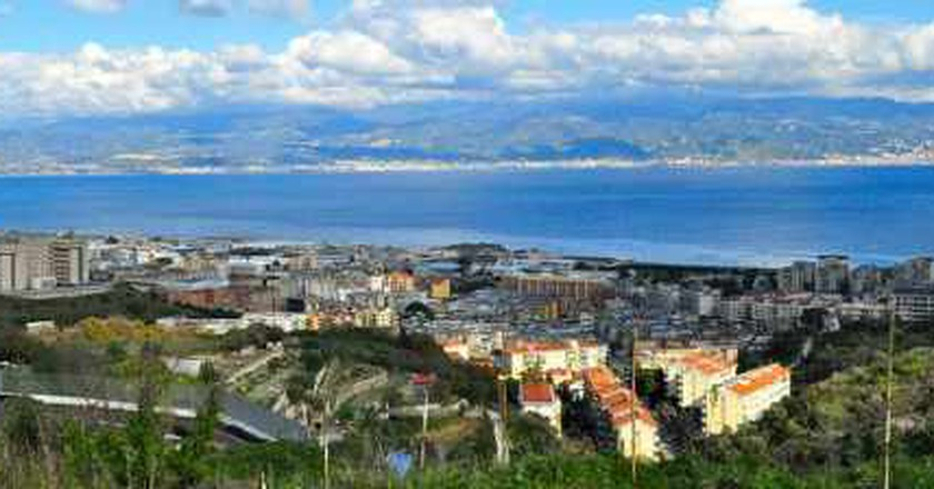 The Best Hotels In Messina, Italy