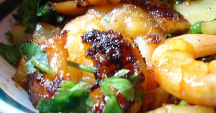 The Best Seafood Restaurants In Sao Paulo, Brazil