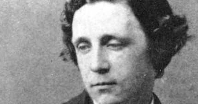 Lewis Carroll's 6 Most Underrated Works
