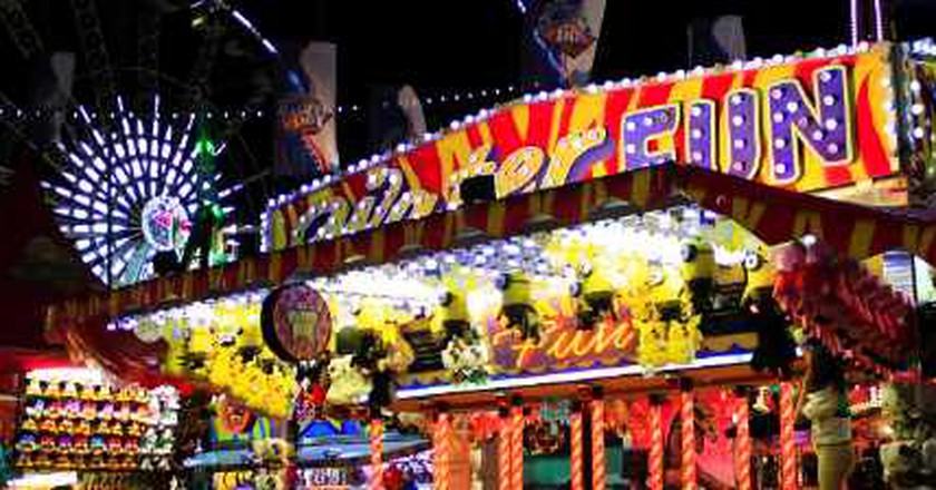 10 Reasons To Visit The Los Angeles County Fair